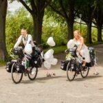 Oliver & Helena Wilhelm, world riders