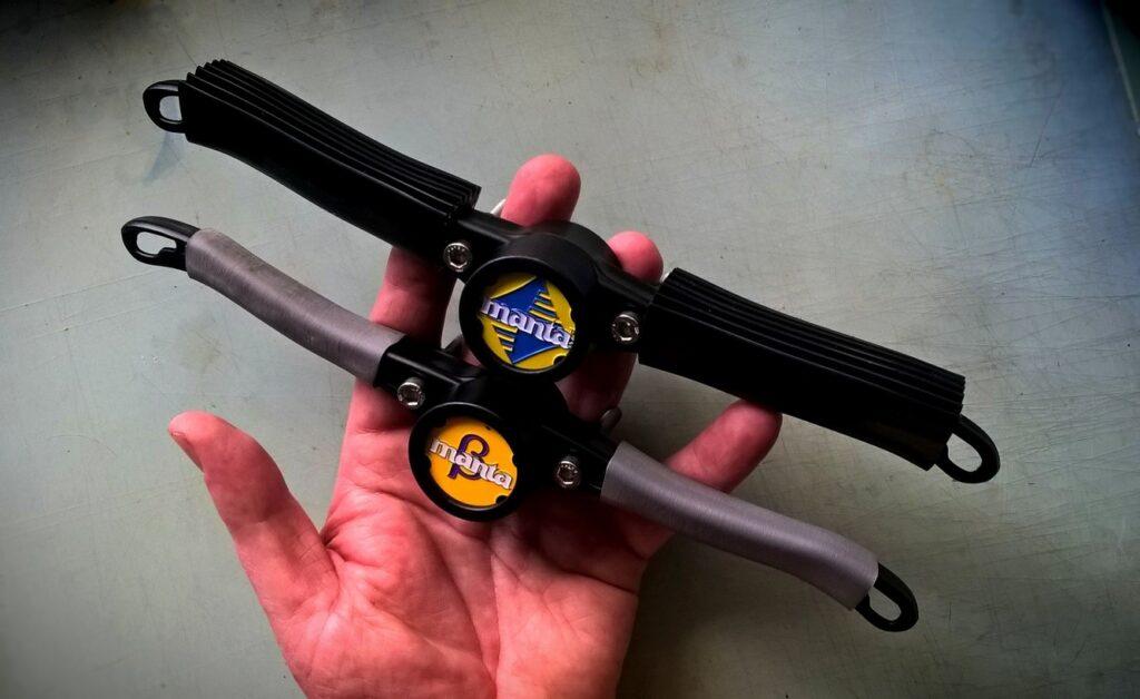 MANTA Soft-Grip™ v B-grade